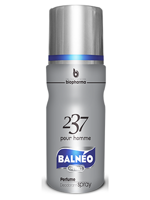 Balnéo Déodorant For Men 237 150ml