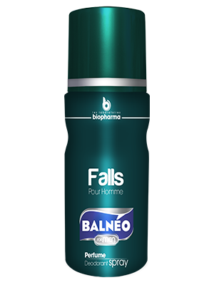 Balnéo Déodorant For Men Falls 150ml