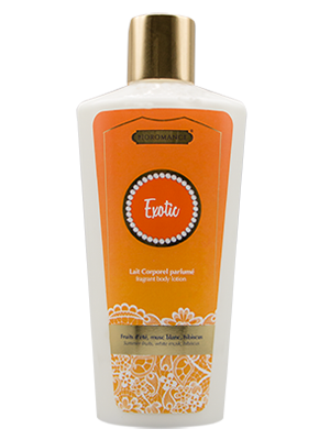 Bioromance Lait Exotic 250ml
