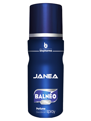 Balnéo Déodorant For Men Janea 150ml