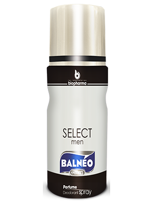 Balnéo Déodorant For Men Select 150ml