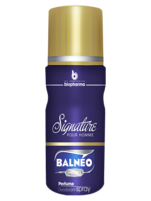 Balnéo Déodorant For Men Signature 150ml