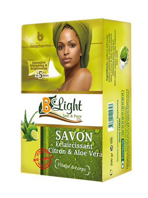 savon b light